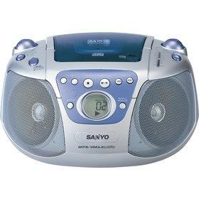 Sanyo MCD MX525