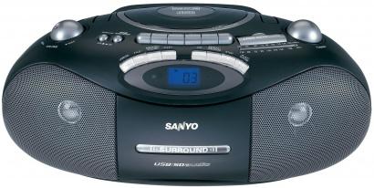 Sanyo MCD UB685M