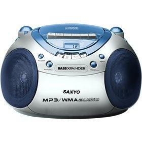 Sanyo MCD ZX240