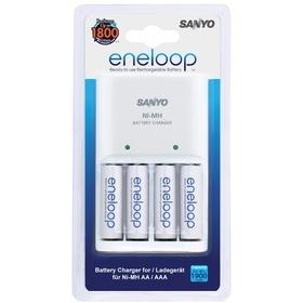 Sanyo MQN04-E-4-3UTGB ENELOOP 4xAA