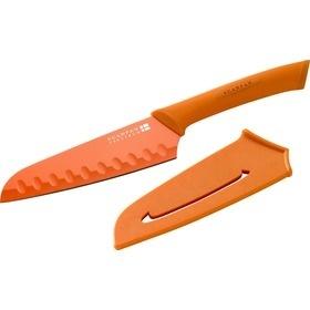 SCANPAN 5.5''/14cm Santoku nůž oranžový