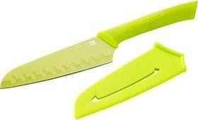 SCANPAN 5.5''/14cm Santoku zelený