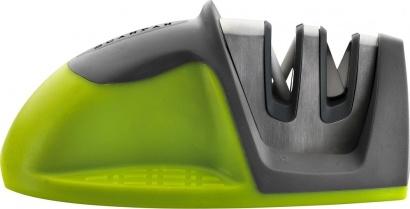 SCANPAN Brousek na nože zelený