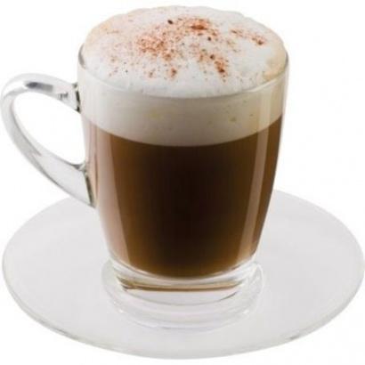 SCANPART 2 šálky na cappuccino