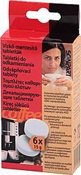 SCANPART Odvápňovací tablety 6 ks