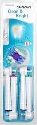 SCANPART Whitening Oral-B 4 ks
