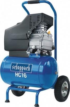 Scheppach special edition HC 16