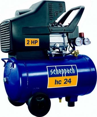 Scheppach special edition HC 24