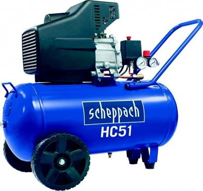 Scheppach special edition HC 51