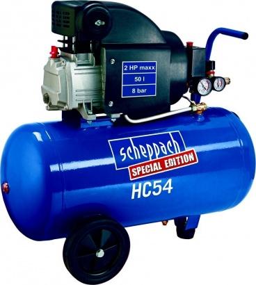 Scheppach special edition HC 54