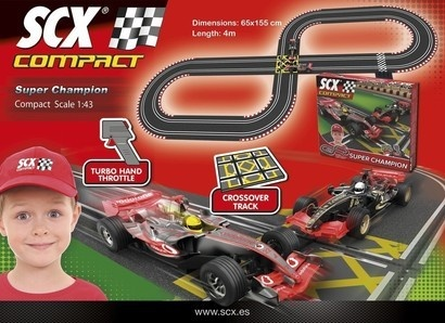 SCX C10124X500 Super Champion