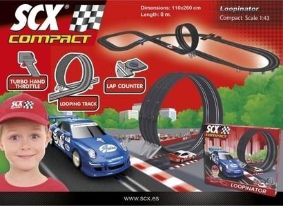 SCX C10126x500 Looping-Nator