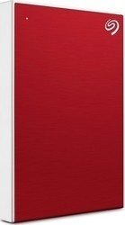 Seagate Backup Plus 2TB Red