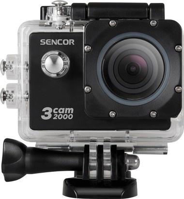 Sencor 3CAM 2000 Action