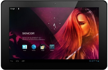 Sencor Element 10.1