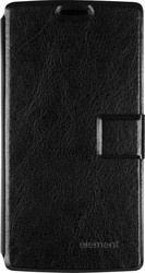 Sencor Element P451 Leather Case Black