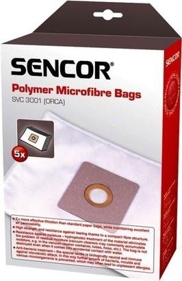 Sencor MICRO sáčky SVC 3001 5ks