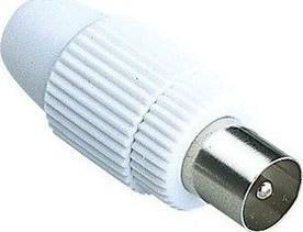 Sencor SAV 129-000 Koax.kon.přímý-plastP