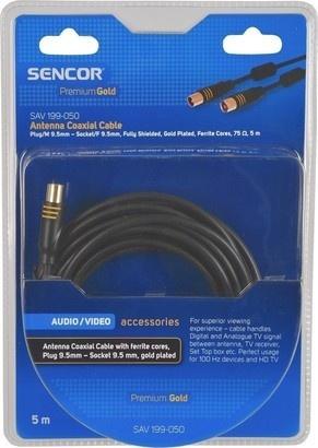 Sencor SAV 199-050