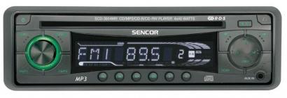 Sencor SCD 3854MR