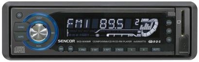 Sencor SCD 5045MR