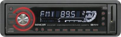 Sencor SCD 5075MR