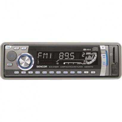 Sencor SCD 5705MR