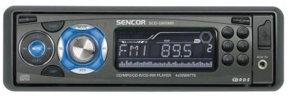 Sencor SCD 5905MR