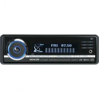 Sencor SCD 6500MR