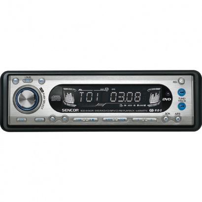 Sencor SCD 8104 DR