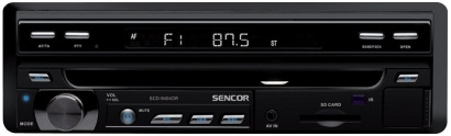 Sencor SCD 9414 BDR