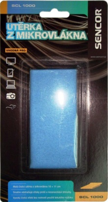 Sencor SCL 1000