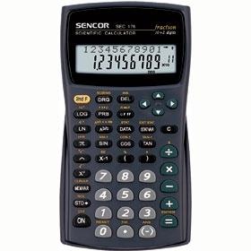 Sencor SEC 176