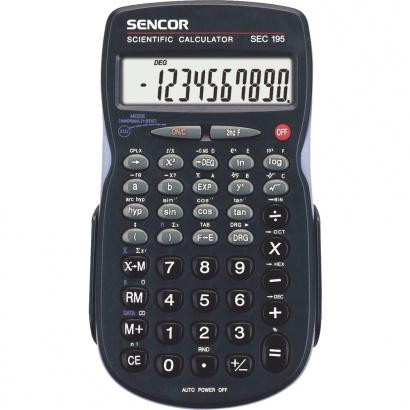 Sencor SEC 195