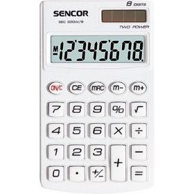 Sencor SEC 220W/ 8