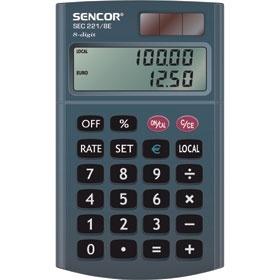 Sencor SEC 221/ 8E