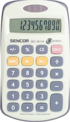 Sencor SEC 261/ 10 DUAL