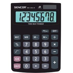 Sencor SEC 320/ 8