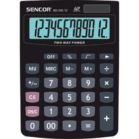 Sencor SEC 340/ 12
