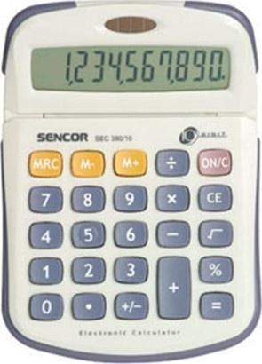 Sencor SEC 380/ 10 DUAL