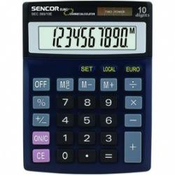 Sencor SEC 393/10E