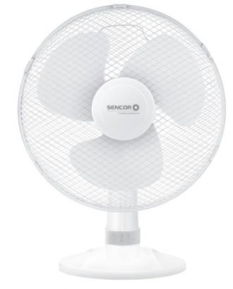 Sencor SFE 3020WH