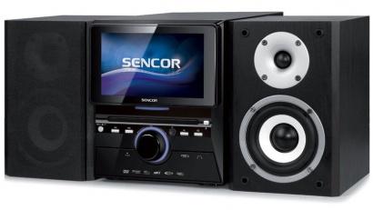 Sencor SHC XD091