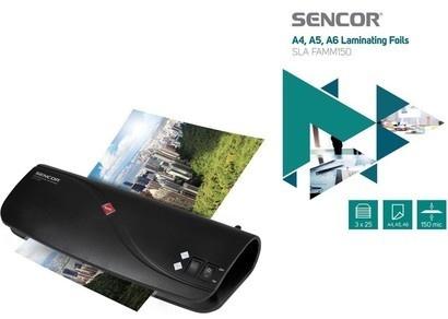 Sencor SLA 220 + fólie