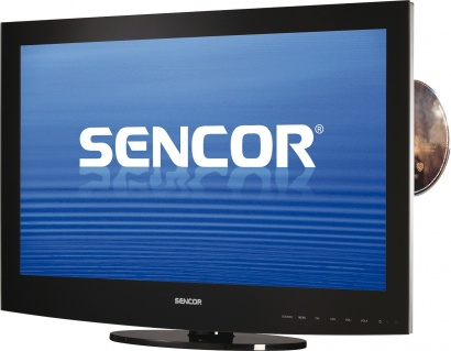 Sencor SLT 24F67 DVD