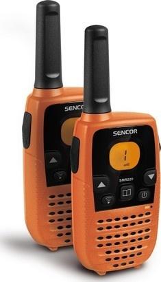 Sencor SMR 220