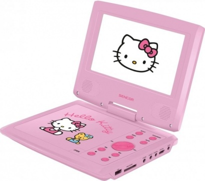 Sencor SPV 2750 Hello Kitty