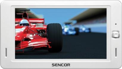 Sencor SPV 8432T