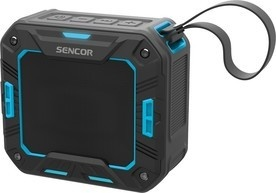 Sencor SSS 1050 Blue BT Speaker