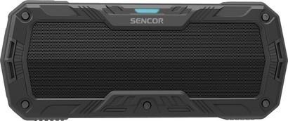 Sencor SSS 1100 Black BT Speaker